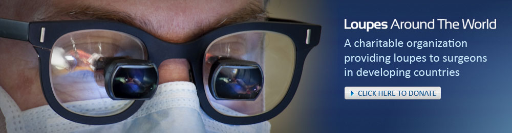 Loupes - Donate